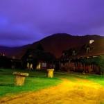 Cabañas Campo Real