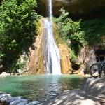 Cascada Aconco