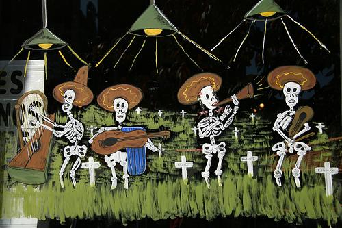 Folclore y Fiesta