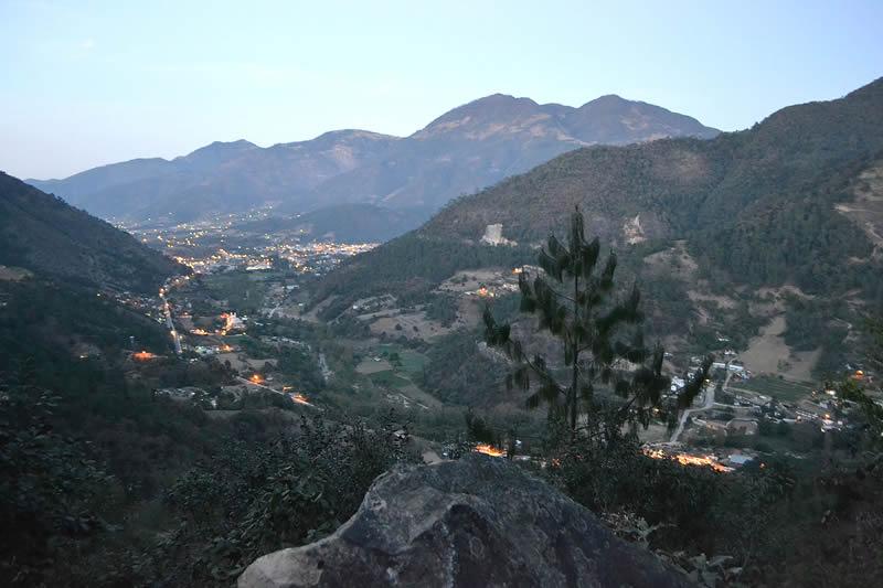 Los Picos
