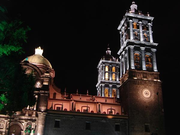 De Puebla