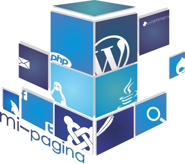 Diseño Web mi-pagina.com en apoyo a la naturaleza